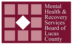 Mental Health Recovery Services Board logo